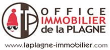 Office Immobilier de La Plagne