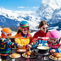 Nouvel An au ski, les dates sont flexibles !