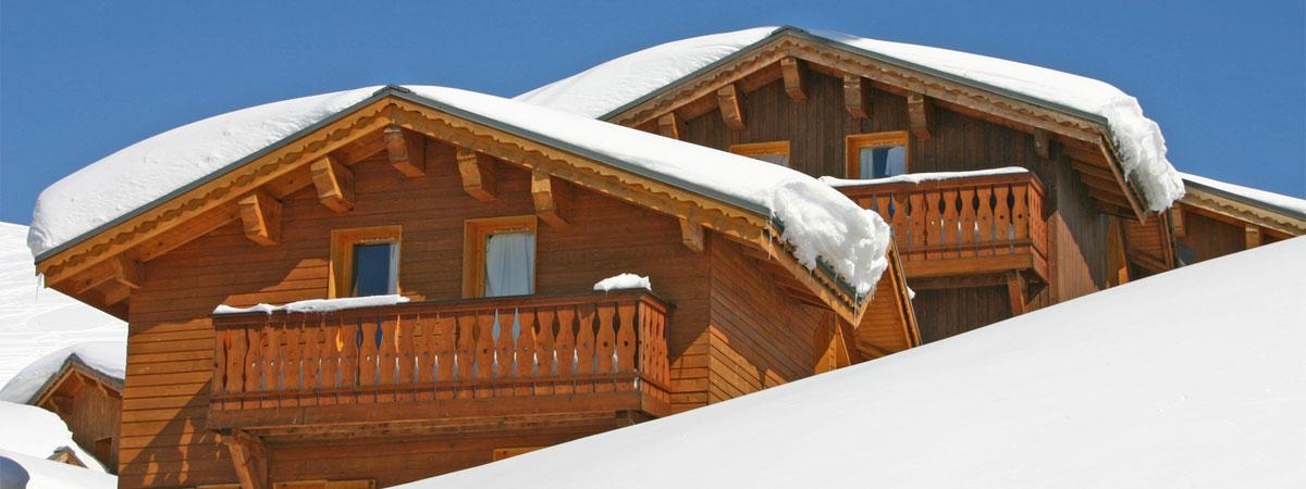 Location Chalet Ski Pas Cher