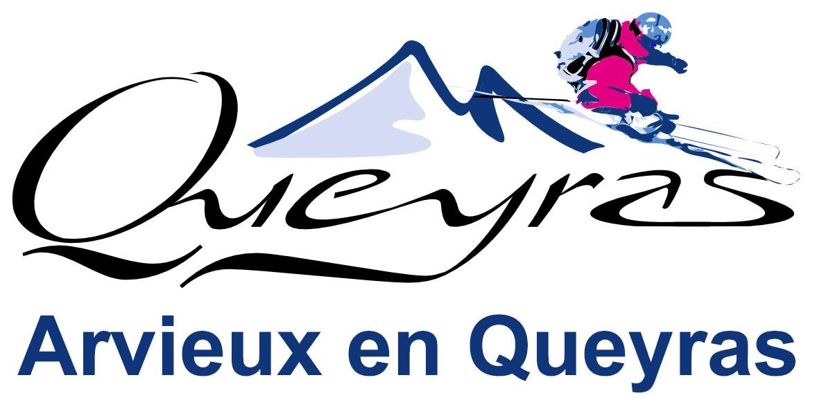 Station Arvieux en Queyras