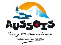 Wintersportort Aussois