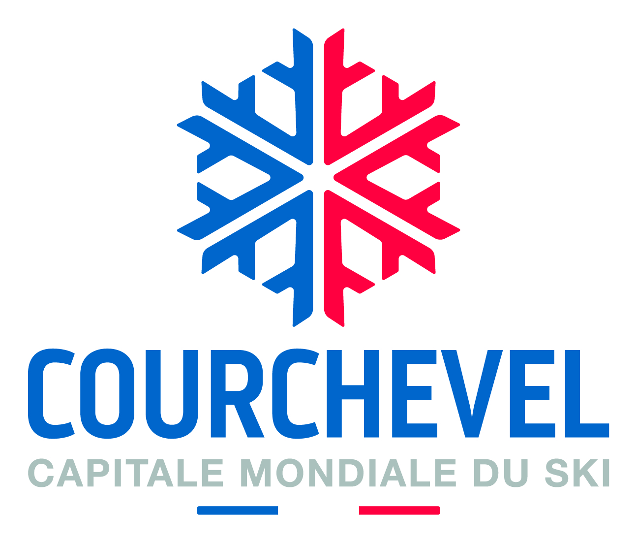 Station de ski Courchevel