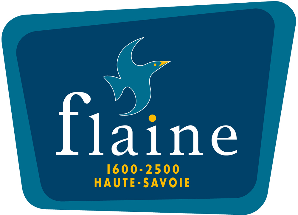 Ski resort Flaine