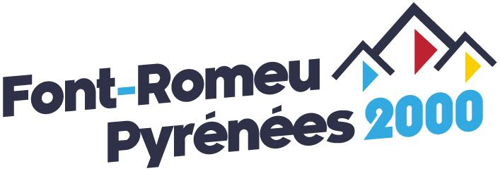 Ski resort Font Romeu