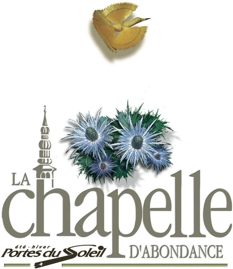 La Chapelle d'Abondance