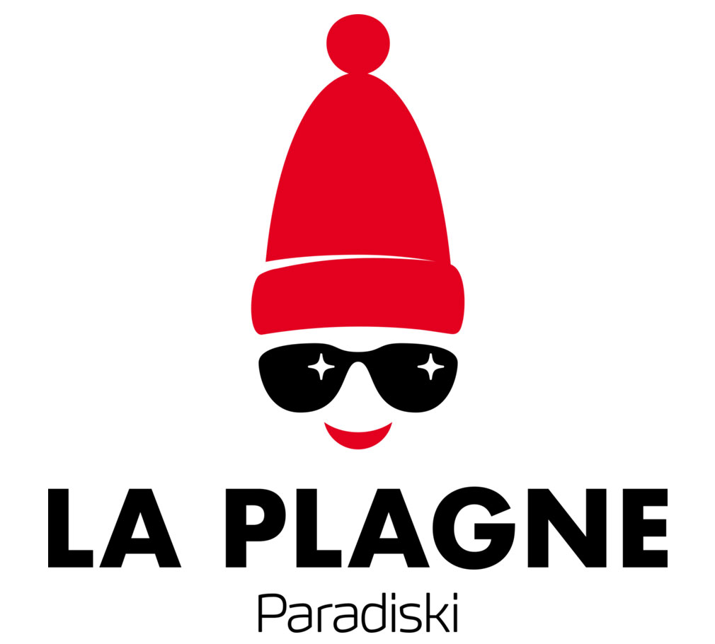 Station de ski La Plagne
