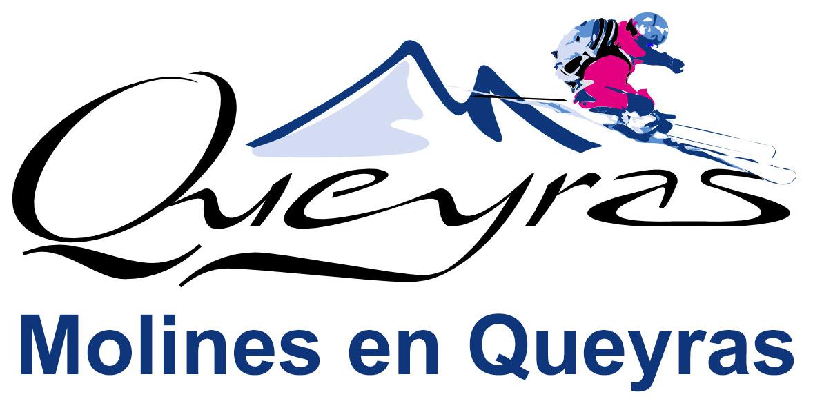 Ski resort Molines en Queyras