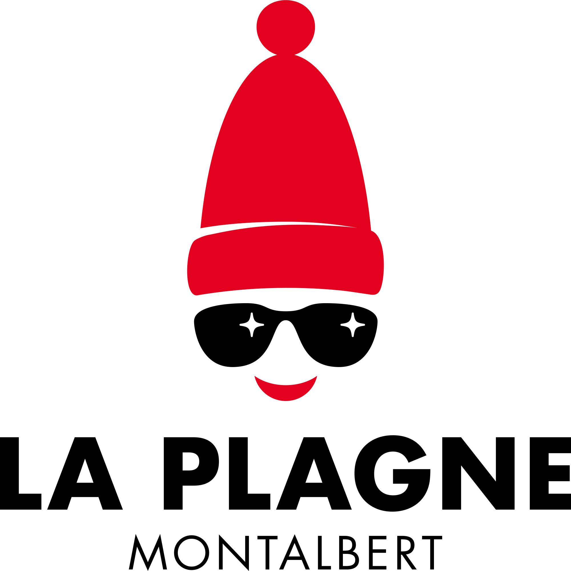 Montalbert la station de ski - Office tourisme la plagne centre ...