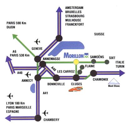 Trains Aller Retour Paris Annemasse iDTGV