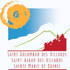 Saint Colomban des Villards