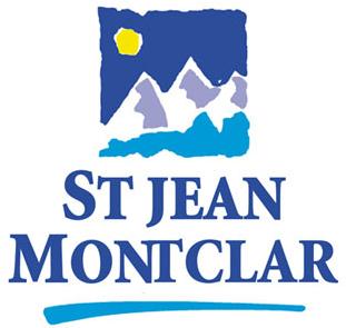 Station Saint-Jean Montclar