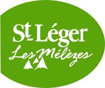 Station Saint-Léger-les-Mélèzes