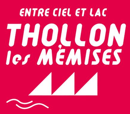 Station Thollon les Memises